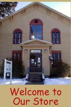 meetinghouse books